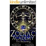 Zodiac Academy 3: The Reckoning: An Academy Bully Romance
