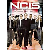 NCIS ネイビー犯罪捜査班 シーズン11 DVD-BOX Part1(6枚組)
