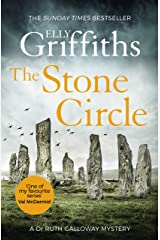 The Stone Circle: The Dr Ruth Galloway Mysteries 11 Kindle Edition