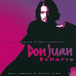 Don Juan De Marco: Original Motion Picture Soundtrack