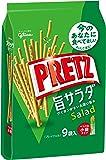 江崎グリコ プリッツ 旨サラダ 143g