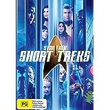 Star Trek: Short Treks (DVD)