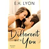 Different with You: A Small Town Friends to Lovers Romance (Matchbox Series Book 1)