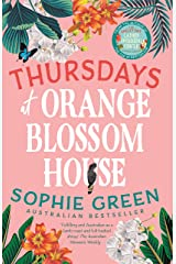 Thursdays at Orange Blossom House Kindle Edition