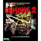 Demons 2: The Nightmare Returns