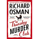 The Thursday Murder Club: The Record-Breaking Sunday Times Number One Bestseller (English Edition)
