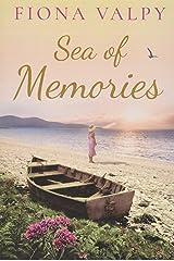 Sea of Memories Paperback