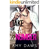 Take A Number (Wait With Me Book 4)