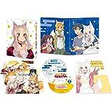 世話やきキツネの仙狐さん Vol.2 [Blu-ray]