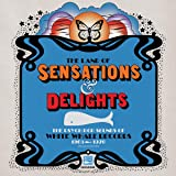 Land Of Sensations & Delights: Psych Pop Sounds Of White Whale Records (1965-1970)