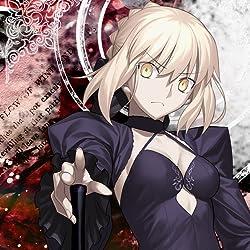 Fateの人気壁紙画像 FGO アルトリア・ペンドラゴン[オルタ]