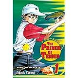 The Prince of Tennis, Vol. 1 (Volume 1)
