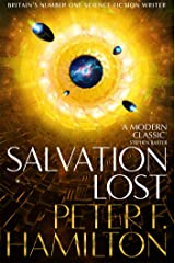Salvation Lost: Salvation Sequence Book 2 Kindle Edition