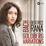 J.S.BACH/ GOLDBERG VARIATIONS
