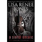A Sinful Encore (Brilliance Trilogy Book 3)