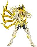 聖闘士聖衣神話EX 聖闘士星矢 キャンサーデスマスク(神聖衣) 約180mm ABS&PVC&ダイキャスト製 塗装済み可…