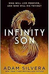Infinity Son (Infinity Cycle) Kindle Edition