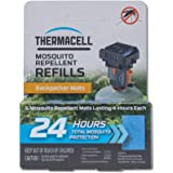Thermacell Backpacker Mat-Only Refills, Multiple Options