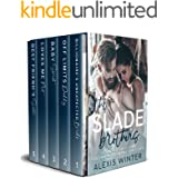 The Slade Brothers: A Complete Small Town Contemporary Romance Collection