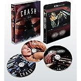 クラッシュ 4Kレストア無修正版(3枚組) UHD+Blu-ray
