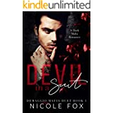 Devil in a Suit: A Dark Mafia Romance (De Maggio Mafia Duet Book 1)