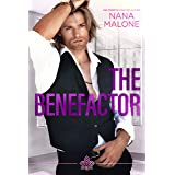 The Benefactor (See No Evil Trilogy Book 2)