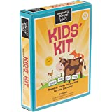 Magnetic Poetry MP3010 : Kid's Kit Orange