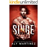 Singe (Guardian Protection Book 1)