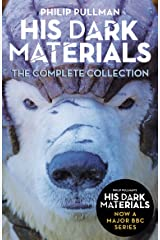 His Dark Materials: The Complete Collection: now a major BBC TV series Kindle Edition