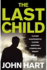 The Last Child Kindle Edition