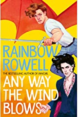 Any Way the Wind Blows: A Simon Snow Novel 3 Kindle Edition