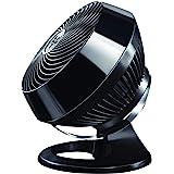 Vornado Air Circulator 660 Large Air Circulator, Black