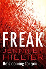 Freak Kindle Edition