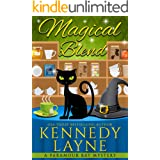 Magical Blend (A Paramour Bay Cozy Paranormal Mystery Book 1)