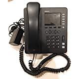 Obihai Phone with Power Supply - Up to 10 Lines - Support for Google Voice and SIP-Based Services OBi1022 Black