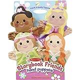 Storybk Friends Hand Puppets S Storybk Friends Hand Puppets S