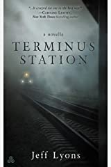 Terminus Station Kindle Edition