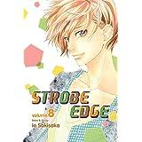 Strobe Edge, Vol. 8 (Volume 8)
