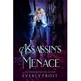 Assassin's Magic 3: Assassin's Menace