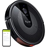 Kyvol Cybovac E30 Robot Vacuum Cleaner Smart Navigation, 2200Pa Strong Suction, 150 mins Runtime, Robotic Vacuum Cleaner, Wi-