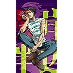 ジョジョの奇妙な冒険 フルHD(1080×1920)スマホ壁紙/待受 岸辺露伴