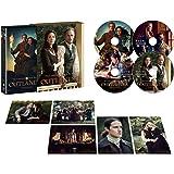 アウトランダー シーズン5 DVD コンプリートBOX(初回生産限定)(オフィシャルフォト ワイドサイズ 5枚セット付)