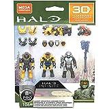Mega Construx Halo Infinite UNSC Spartan Armor Pack GRN07