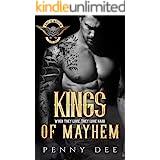 Kings of Mayhem (The Kings of Mayhem Book 1)