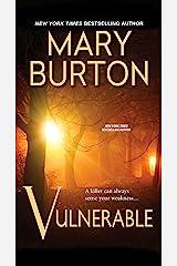 Vulnerable (Morgans of Nashville Book 4) Kindle Edition