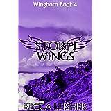 Storm Wings (Wingborn Book 4)