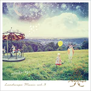 Landscape Music Vol.3