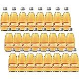 CAPI Sparkling Flamin' Ginger Beer, 6 x 4 Pack 250mL (24 bottles total)