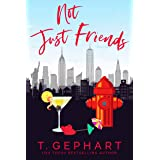 Not Just Friends (Hot in the City Book 3)