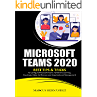MICROSOFT TEAMS 2020: Best Tips & Tricks To Configure Micros…